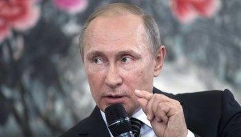 «Фальшь не проходит никогда». Путин призвал единороссов не бояться говорить правду