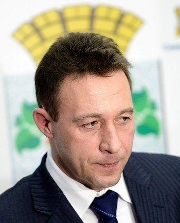 Холманских занял твёрдую позицию: «Общественную стабильность не нарушать!»