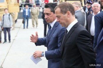 Медведев спасёт вагонное производство «Уралвагонзавода». Корпорация заключит первую многомиллиардную сделку после снятия санкций с Ирана