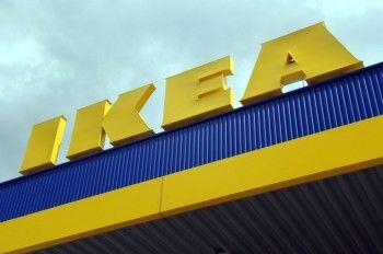 В Екатеринбурге закрыли гипермаркет IKEA