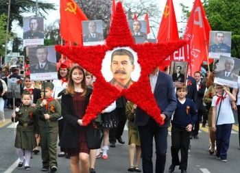 Россияне назвали Сталина, Путина и Пушкина самыми выдающимися людьми всех времён и народов