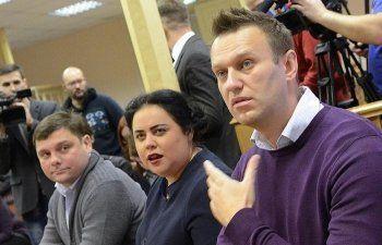 Суд повторно признал Навального и Офицерова виновными по делу «Кировлеса»