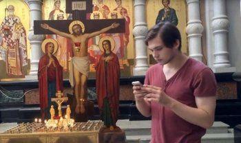 «Ловец покемонов» Руслан Соколовский написал открытое письмо из СИЗО