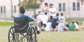 Свердловская область может стать площадкой для пилотного федерального проекта помощи детям-инвалидам