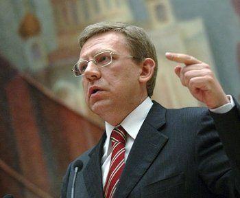Кудрин обвинил правительство в непонимании новой экономической реальности