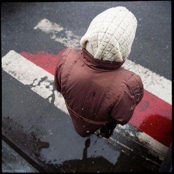 В центре Нижнего Тагила на пешеходном переходе сбили пенсионерку (ВИДЕО)