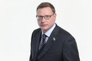 «В Москве боятся команды Носов – Бурков»