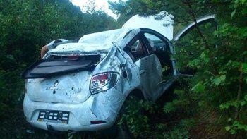 На свердловской трассе три человека пострадали в ДТП из-за уснувшего водителя (ФОТО)