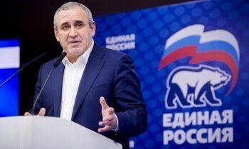 Эсеры обвинили «Единую Россию» в подкупе избирателей