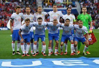 Петиция за роспуск футбольной сборной России за день собрала более 18 тысяч подписей