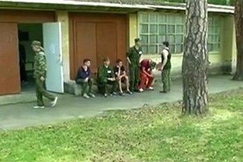 Челябинских чиновников уволили после пьяной стрельбы в детском лагере
