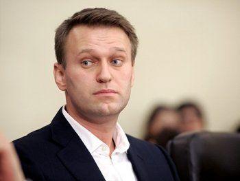 Навальный попросил ФСБ устроить над собой «шпионский процесс века»