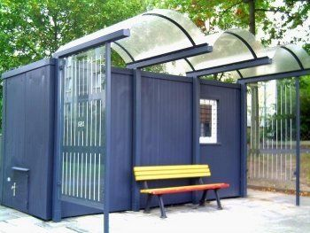 В Нижнем Тагиле могут появиться остановки с туалетами. «Источник заразы и редкостная глупость»