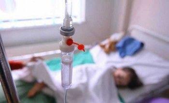 В свердловском доме-интернате отравились более 50 детей