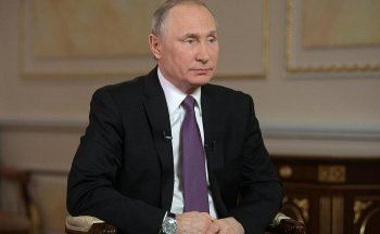 Путин заявил о деградации уровня доверия к США при Трампе