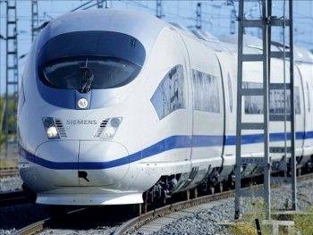 Скоростная электричка до Екатеринбурга отменяется