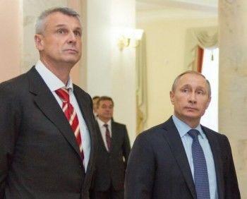 Носов: Мэрия Нижнего Тагила не будет агитировать за Путина