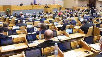 Депутатам Госдумы запретят вносить законопроекты без обсуждения с фракцией