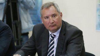 Рогозин сравнил курильщиков на пороховых заводах с педофилами в яслях