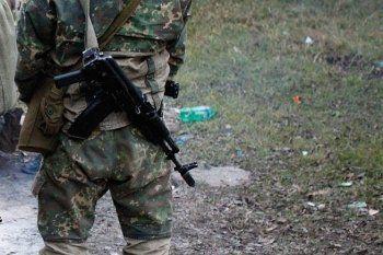 В Дагестане напали на наряд полиции. Двое сотрудников МВД погибли