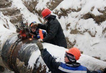 На «Уралвагонзаводе» начали ремонт газопровода и обещают бесперебойное тепло жителям Вагонки на ближайшие 20 лет