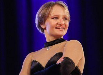 Минюст вынес предупреждение фонду «дочери Путина» Катерины Тихоновой