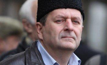 Зампреда Меджлиса крымских татар приговорили к восьми годам колонии