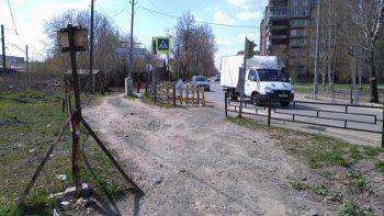 Нижний Тагил вошёл в топ самых неблагоустроенных городов Свердловской области