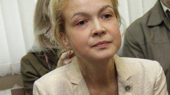 Znak.com опроверг слухи об участии Аксаны Пановой в предвыборной кампании Собчак