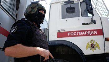 СК завел дело после убийства сотрудником Нацгвардии сослуживцев в Чечне
