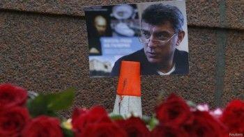 Следствие не признает убийство Немцова политическим