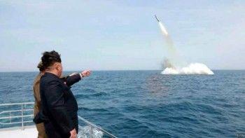 Ким Чен Ын подтвердил существование ядерного оружия у КНДР