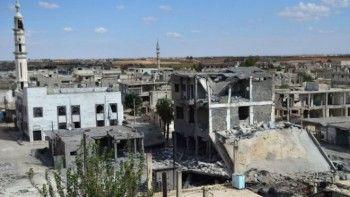 СМИ сообщили о последствиях бомбардировки Сирии российскими войсками