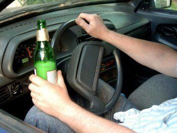 Жителя Нижнего Тагила приговорили к реальному сроку за пьяную езду