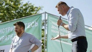 Соратник Навального обвинил журналиста LifeNews в ложном доносе