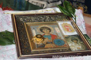 Крупнейшая православная выставка-ярмарка в Нижнем Тагиле (ФОТО)