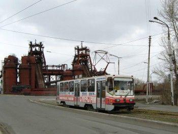 Изменение трамвайного маршрута №15