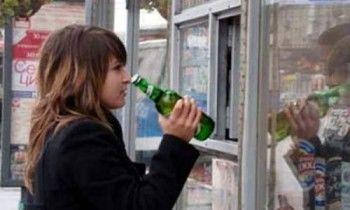 Неоправданный риск: более 200 тысяч заплатят предприниматели за проданное пиво