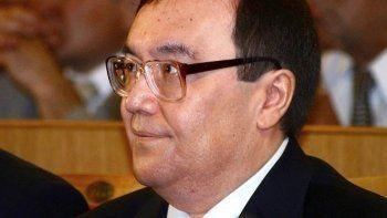 Следствие по делу экс-главы «Башнефти» Урала Рахимова продлили до 28 июля