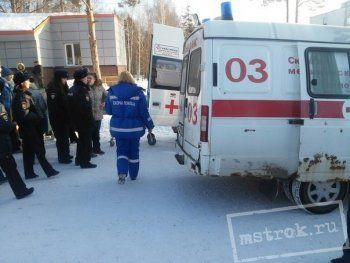 В Нижнем Тагиле скончался участник «Лыжни России»