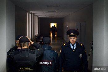 Арестованные за пытки полицейские будут сидеть в СИЗО в Нижнем Тагиле