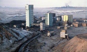 На шахте «Северная» продолжается пожар. После трёх взрывов погибшими считаются 36 человек