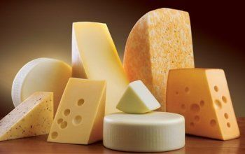 В Свердловской области в девять раз выросло производство сыра