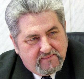 Ушёл из жизни Владимир Смирнов