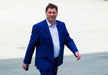 Носов уволил «человека Пинаева» за грязь на улицах. Новым директором МУП «Тагилдорстрой» стал выходец из «дочки» УВЗ