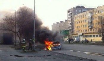 Немецкий автопром подвел (ВИДЕО!!!)