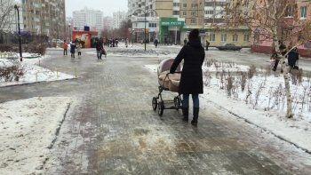 Сергей Носов назвал ответственных за плохую отсыпку дорог в гололёд