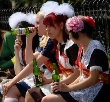 Правительство предложило вернуть продажу алкоголя возле школ и поликлиник