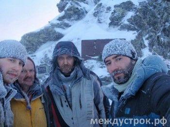 Технические накладки и слухи не помешали туристам покорить перевал Дятлова