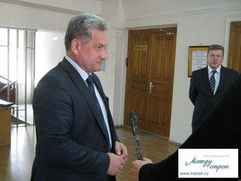 Министр Биктуганов встретился с тагильчанами